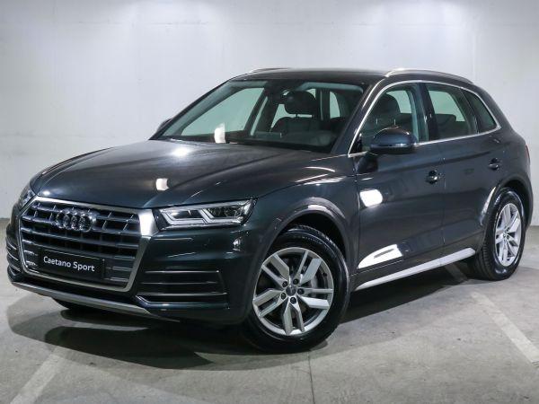 Audi Q5 segunda mão Lisboa