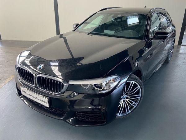 BMW Serie 5 segunda mão Faro