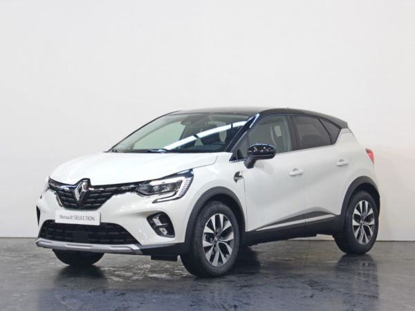 Renault Captur 1.5 Blue dCi 95 Exclusive usado (Porto)