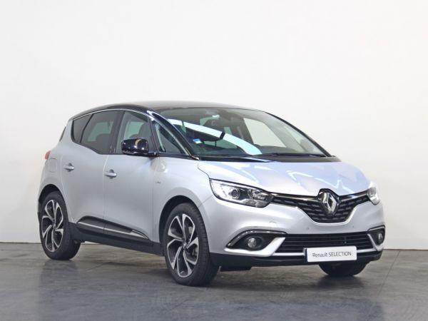 Renault Scenic segunda mão Porto