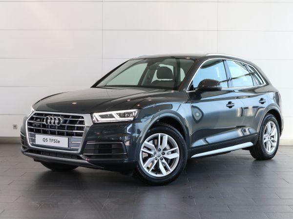 Audi Q5 segunda mão Setúbal