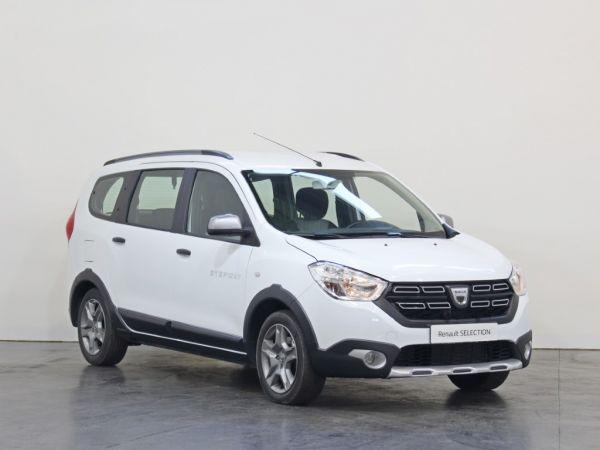 Dacia Lodgy segunda mão Porto