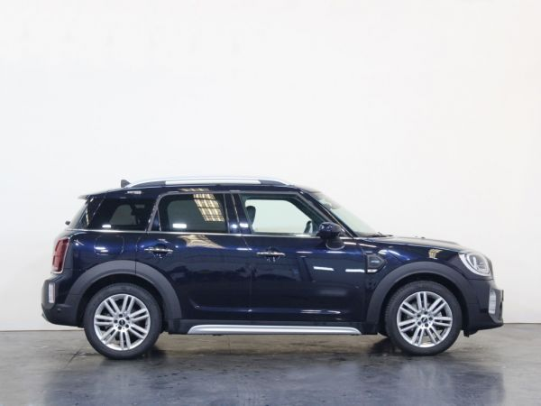 Mini Countryman One D usado (Porto)