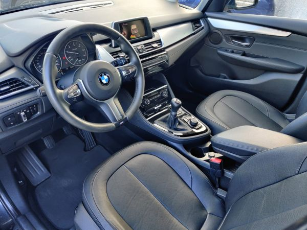 BMW Serie 2 Active Tourer 216d Line Luxury usado (Lisboa)