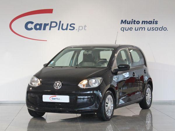 Volkswagen up! segunda mão Braga