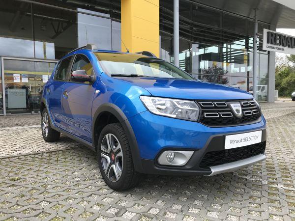 Dacia Sandero segunda mão Setúbal