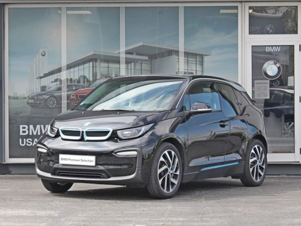 BMW i3 segunda mão Porto