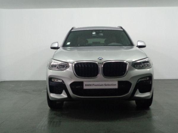 BMW X3 segunda mão Porto