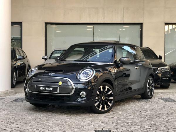 Mini Mini segunda mano Lisboa