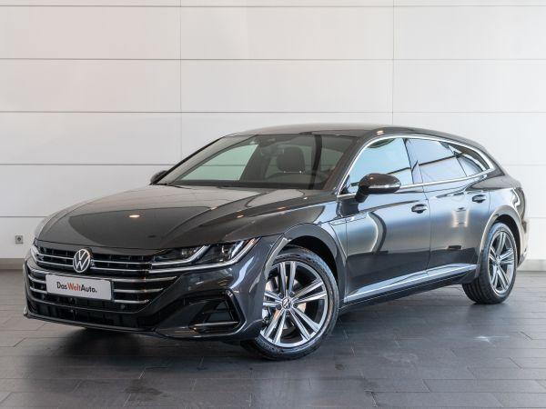 Volkswagen Arteon segunda mano Setúbal