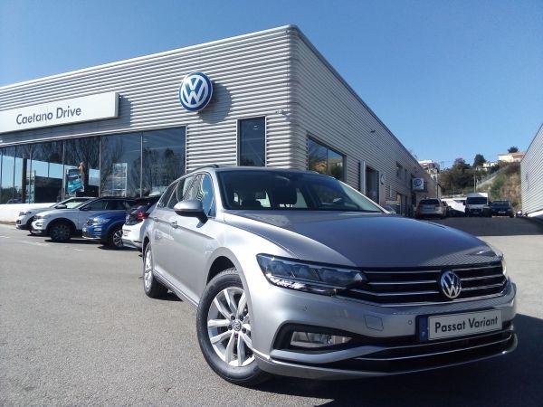 Volkswagen Passat segunda mano Porto