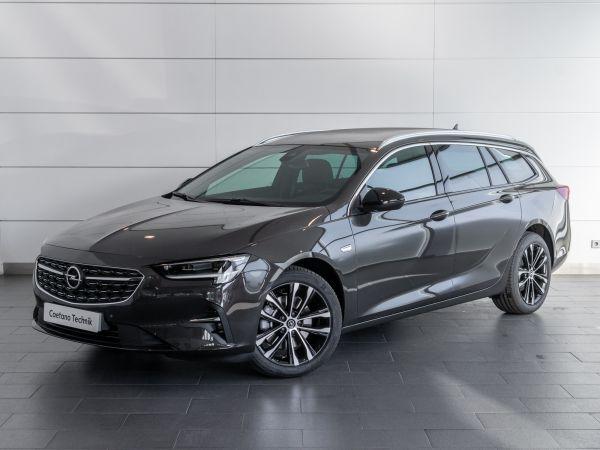 Opel Insignia segunda mano Setúbal