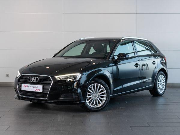 Audi A3 Sportback segunda mão Setúbal