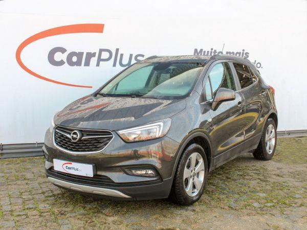 Opel Mokka X segunda mão Porto