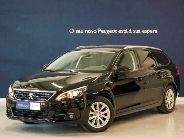 Peugeot 308 SW segunda mão Setúbal