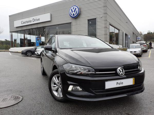 Volkswagen Polo segunda mano Porto