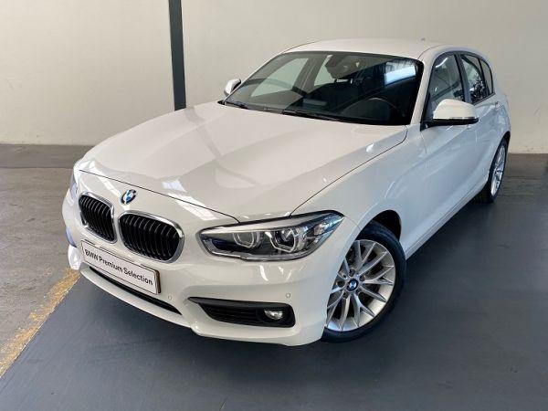 BMW Serie 1 segunda mão Faro