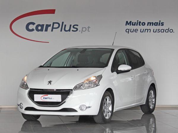 Peugeot 208 segunda mão Braga