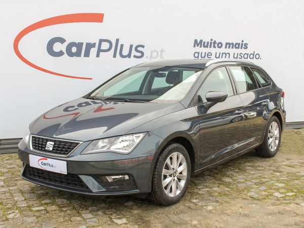 SEAT Leon segunda mão Braga