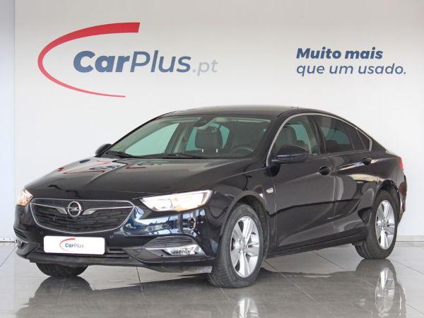 Opel Insignia segunda mão Braga