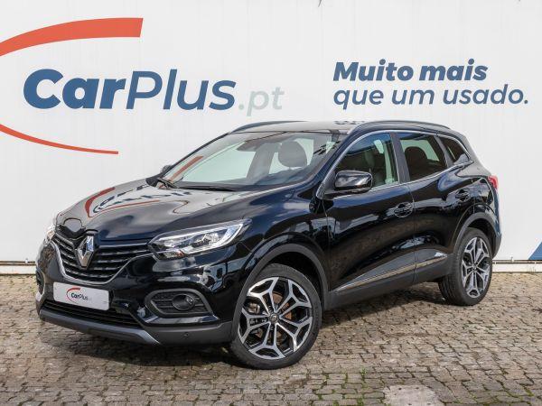 Renault Kadjar segunda mão Lisboa