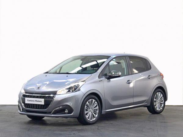 Peugeot 208 segunda mano Porto