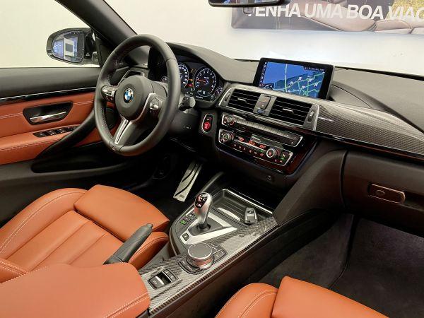 BMW Serie 4 M4 Cabrio Competition 450 Cvs usado (Lisboa)