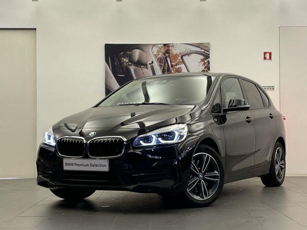 BMW Serie 2 Active Tourer segunda mão Lisboa