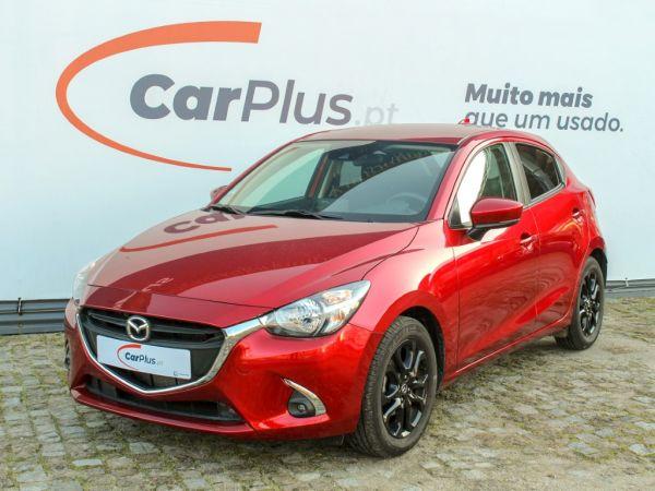 Mazda Mazda2 segunda mão Braga