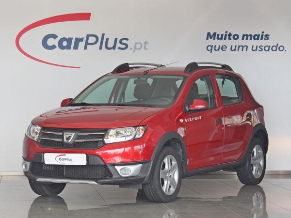 Dacia Sandero segunda mão Braga
