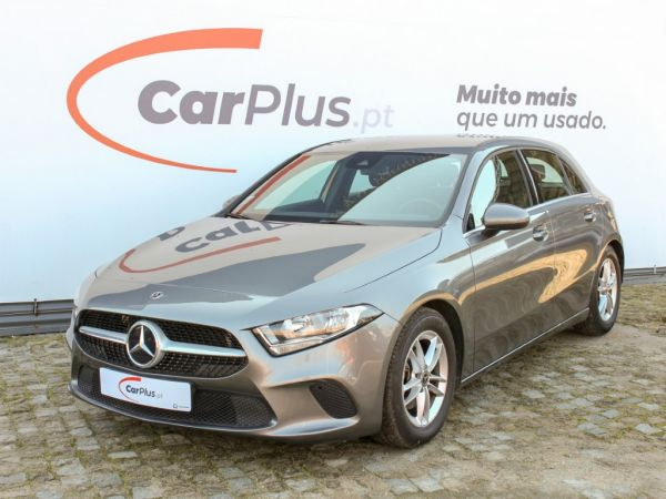 Mercedes Benz Classe A segunda mão Porto