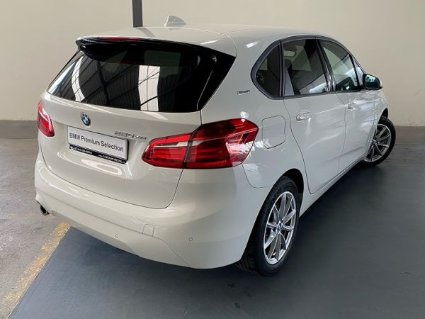 BMW Serie 2 Active Tourer 225xe iPerformance Auto usado (Faro)