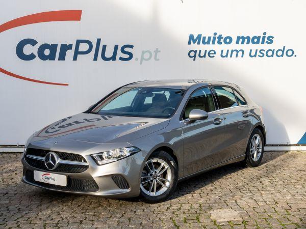 Mercedes Benz Classe A segunda mão Lisboa