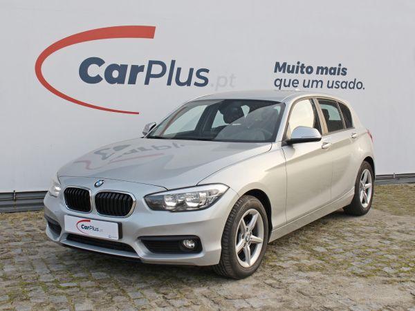 BMW Serie 1 segunda mão Braga