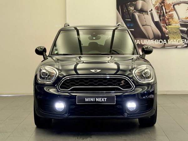 Mini Countryman Cooper S ALL4 usado (Lisboa)