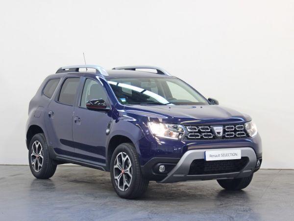 Dacia Duster segunda mão Porto