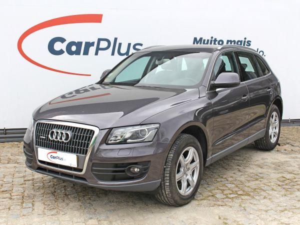Audi Q5 segunda mão Braga