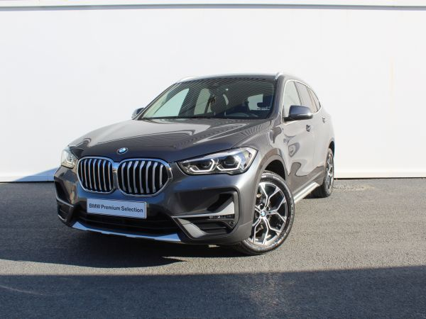 BMW X1 segunda mão Aveiro