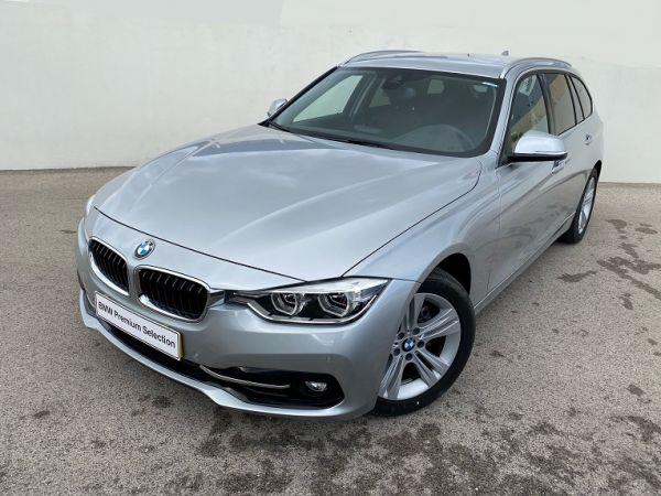 BMW Serie 3 segunda mão Faro