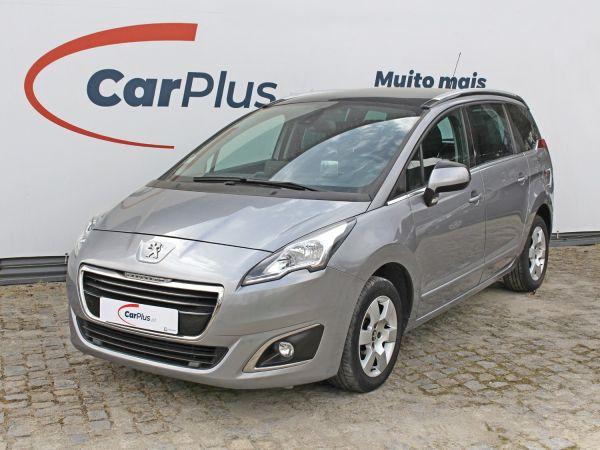 Peugeot 5008 segunda mão Porto