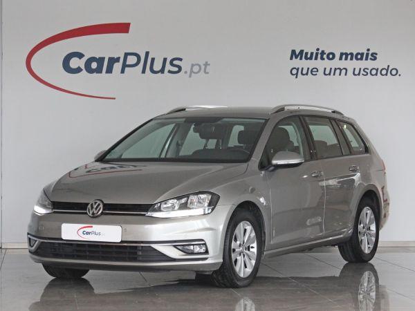 Volkswagen Golf segunda mão Braga