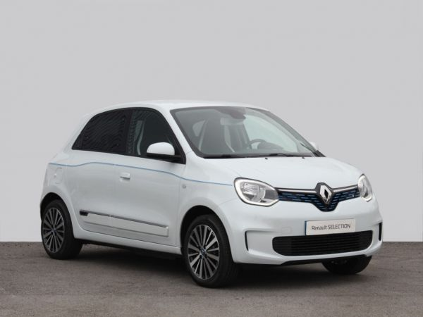 Renault Twingo segunda mão Porto