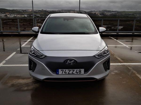 Hyundai IONIQ segunda mão Lisboa
