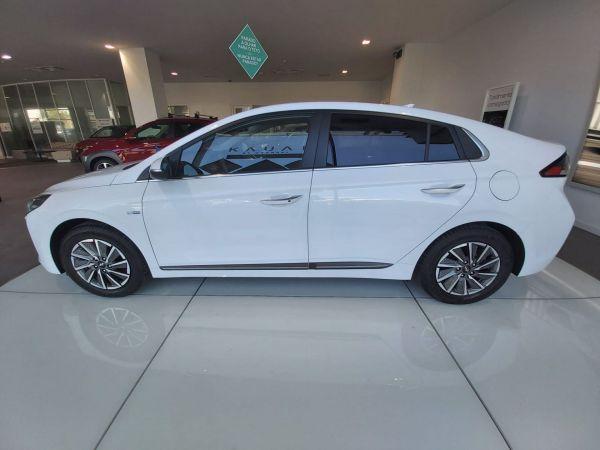 Hyundai IONIQ segunda mão Setúbal