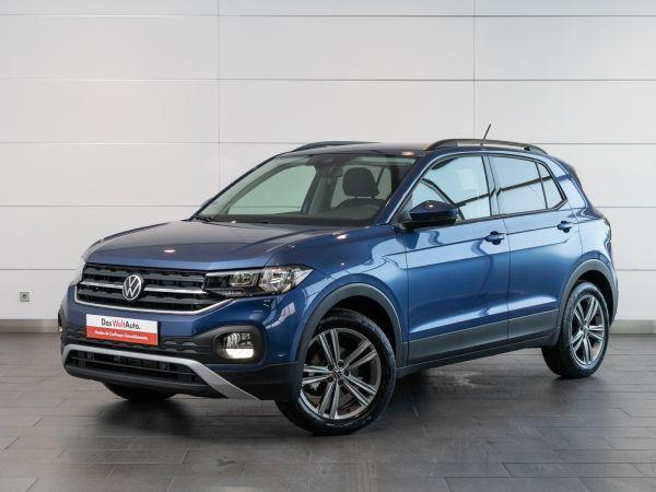 Volkswagen T-Cross segunda mão Setúbal