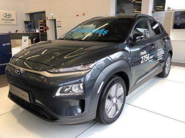Hyundai Kauai segunda mão Setúbal