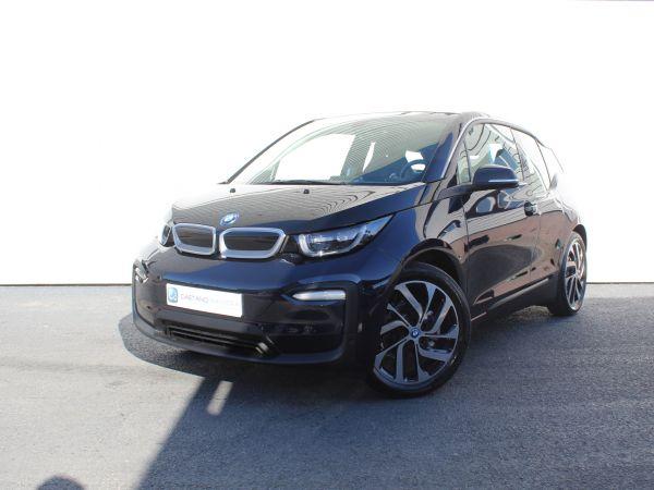 BMW i3 segunda mão Aveiro