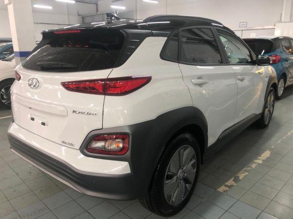 Hyundai Kauai segunda mano Setúbal