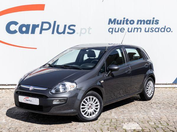 Fiat Punto EVO segunda mão Lisboa