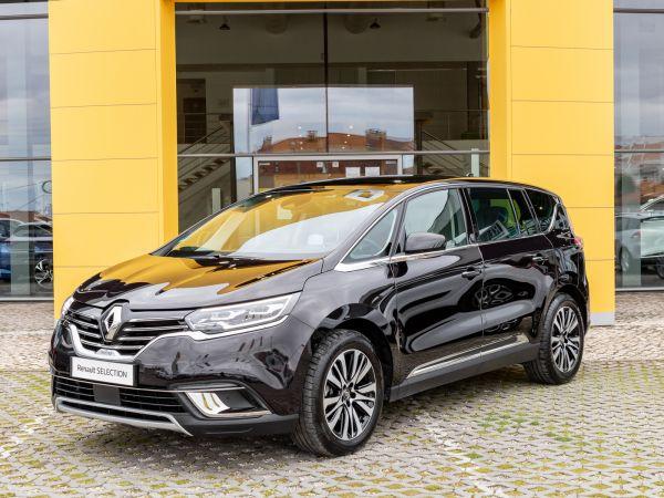Renault Espace segunda mano Setúbal